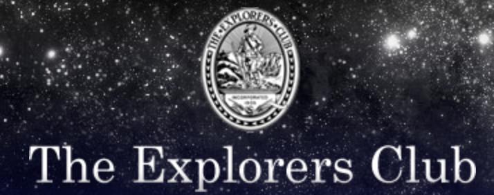 explorer's club