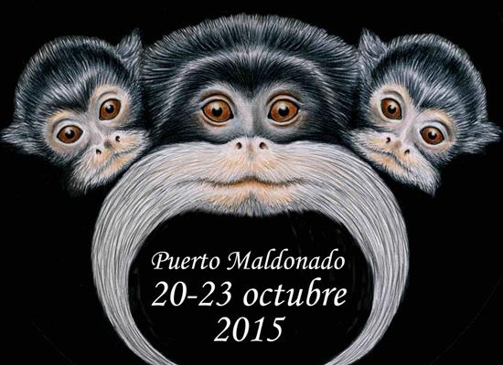 Primatología de Campo (Field Primatology)