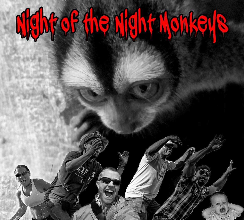 night of the night monkeys
