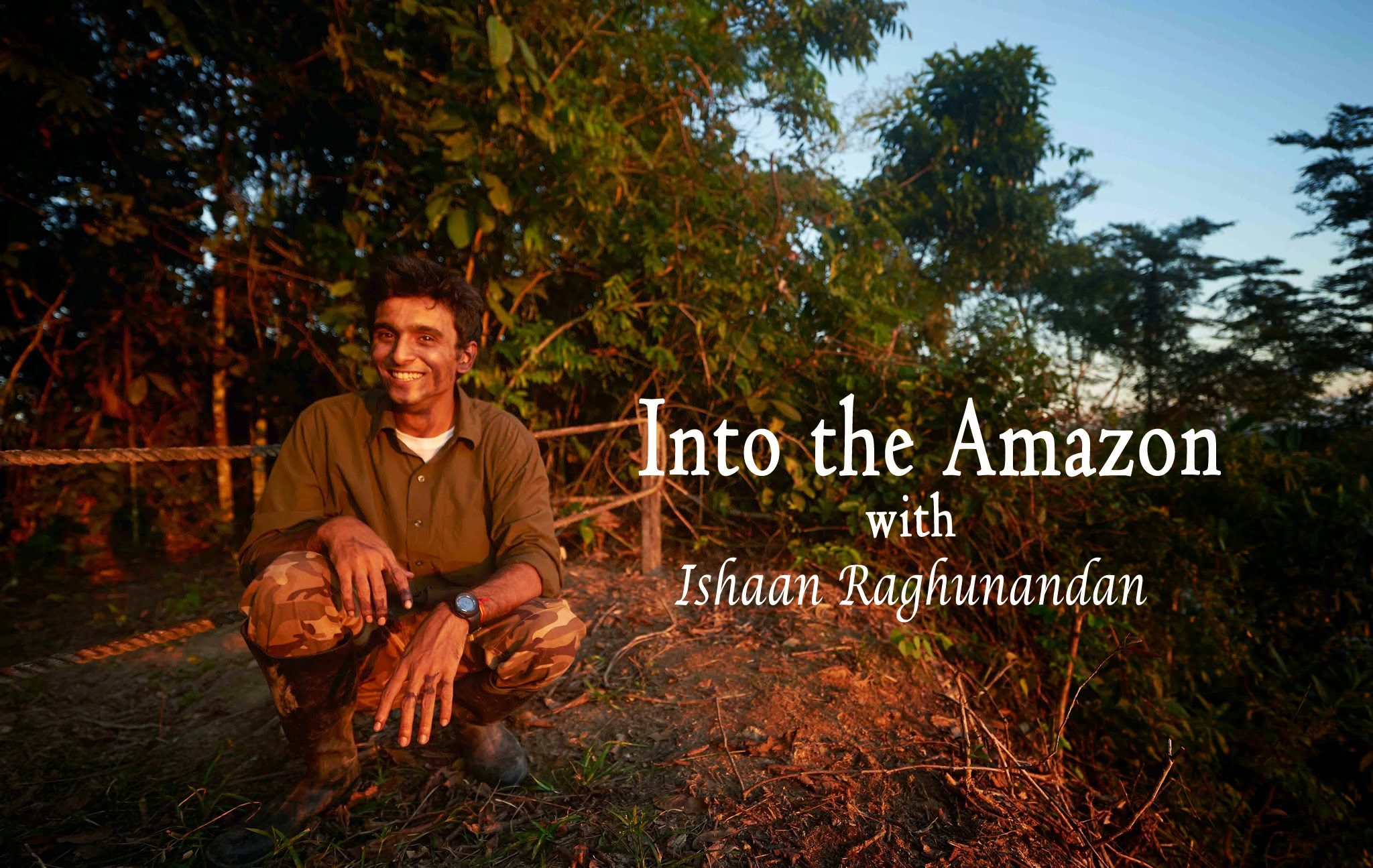 Ishaan-amazon