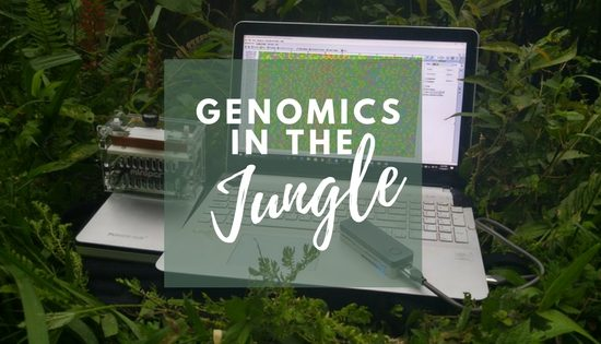 Genomics in the Jungle